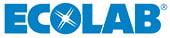 Logo de Ecolab, el líder mundial en tecnologías y servicios de agua, higiene y energía. En todo el mundo, las empresas de los mercados de servicios de alimentos, procesamiento de alimentos, hotelería, salud, industria y petróleo y gas eligen los productos y servicios de Ecolab para mantener su entorno limpio y seguro, operar de manera eficiente y alcanzar objetivos de sostenibilidad.