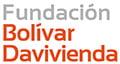 Logo de la Fundación Bolívar Davivienda, el brazo social del Grupo Empresarial Bolívar, dedicada a las transformaciones estructurales, sostenibles y de impacto en la sociedad, cuyo propósito es desarrollar talento para construir país.