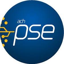 Logo de Pagos Seguros en Línea (PSE), la solución de pago alternativa preferida en Colombia.